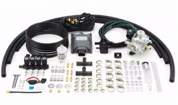 OPTIMA ECO-TEC έως 150 HP MINI KIT