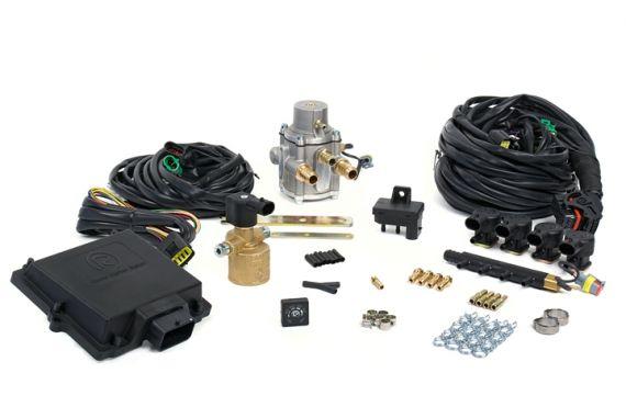 Mini Kit Τοποθέτησης Romano
